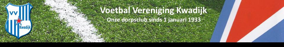 Voetbal Vereniging Kwadijk